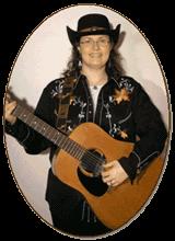 gwennaelle legrand basse guitare chant countryside