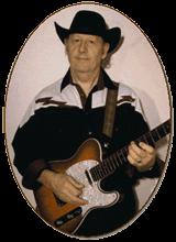 henry jaouen guitare electrique chant countryside